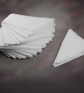 Table Napkin - Gulf Paper Manufacturing Company - UAE
