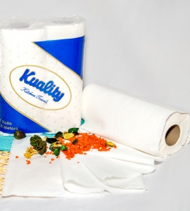 Kitchen Towel - Gulf Paper Manufacturing Company - UAE